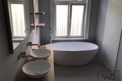 Badkamer Den Haag