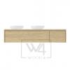 badkamermeubel Loano wood4