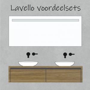 lavello voordeelsets