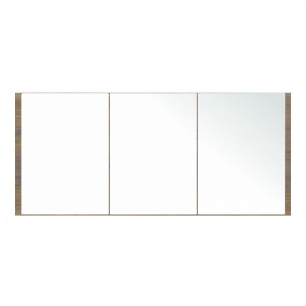 Lavello spiegelkast 3 deuren
