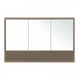 spiegelkast 3 deuren - planchet